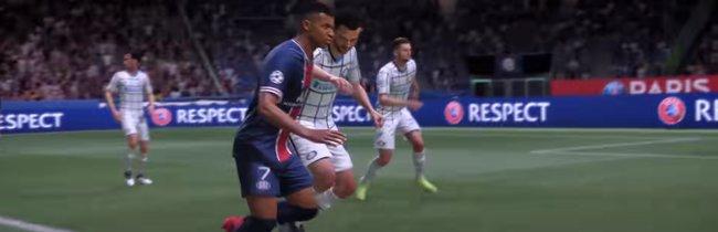 FIFA 21: Die besten Dribbler im Spiel