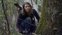 """""""The Walking Dead"""" Staffel 11 Folge 2: Wer sind die maskierten Angreifer?"""