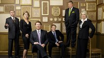 "Was wurde aus dem ""Boston Legal""-Cast?"