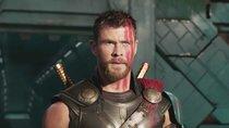 """Irres MCU-Workout: Neues Muskel-Bild von Chris Hemsworth könnte """"Thor 4""""-Rätsel beantworten"""