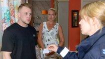 GZSZ: Polizei im Kolle-Kiez – kommt Jonas' Blutprobentausch ans Tageslicht?