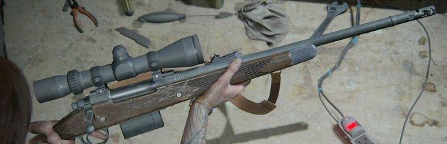 The Last of Us 2: Alle Waffen und Holster - Fundorte