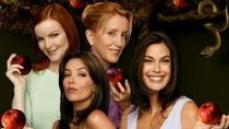 "Läuft ""Desperate Housewives"" auf Netflix?"