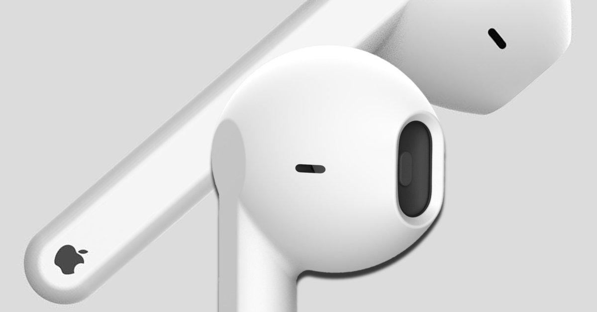 AirPods 3: Mit diesen Apple-Kopfhörern rechnet niemand