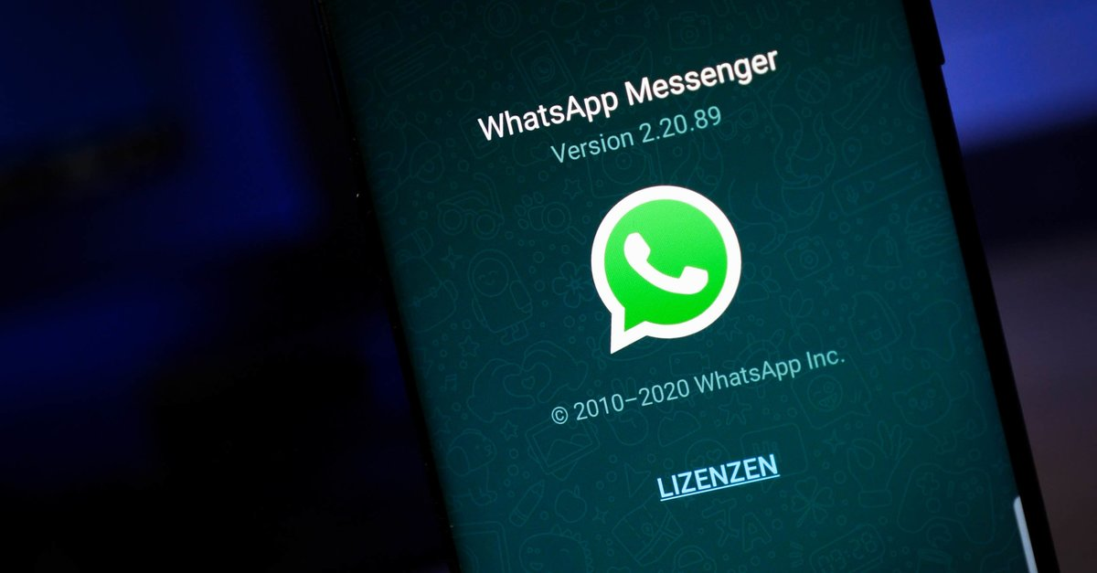 Whatsapp Neue Einschrankung Wird Bekannt
