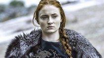 """""""Game of Thrones""""-Star Sophie Turner will Polizistin werden"""