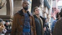 """""""Robin Hood"""": Jamie Foxx und Taren Egerton mit erfreulichen News im exklusiven Clip"""