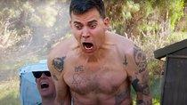 """Johnny Knoxville ist zurück: Seht hier den irrsinnigen Trailer zu """"Jackass Forever"""""""