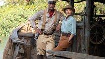 """Dwayne Johnsons neuer Abenteuerfilm ändert Kurs: """"Jungle Cruise"""" startet auch direkt bei Disney+"""