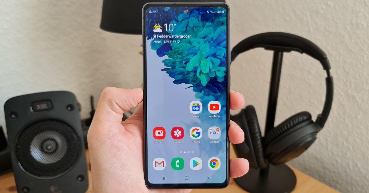 Tarif-Knaller: 20 GB LTE-Flat, Samsung-Handy & Android-Tablet zum Spitzenpreis