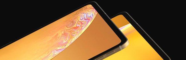 iPad Pro 2018 mit neuer Bedienung? So innovativ könnte Apples Tablet werden