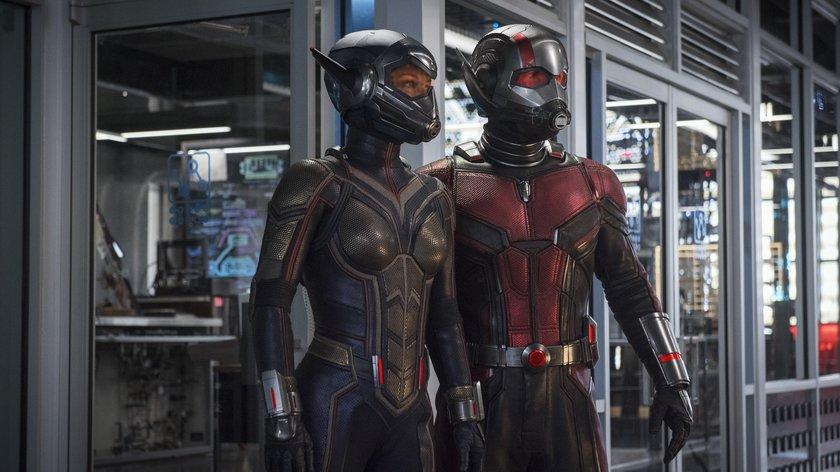 """Neue MCU-Heldin in """"Ant-Man 3""""? Marvel-Star hat auffallend viel trainiert"""