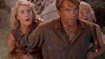 """""""Jurassic Park""""-Star verspricht: In """"Jurassic World 3"""" wird viel geschrien"""