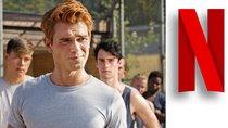 """""""Riverdale"""" in Zeiten von Corona: So knutschen die Stars sicher am Set"""