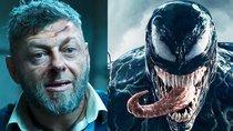 """""""Venom 2"""": Marvel-Bösewicht Andy Serkis übernimmt die Regie"""