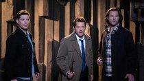 """""""Supernatural""""-Star ist sauer über neue Serie – weil er nicht darüber informiert wurde"""