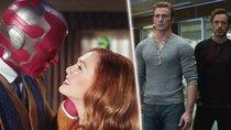 """Diese """"Avengers: Endgame""""-Szene sollte """"WandaVision"""" vorbereiten – bis sich der MCU-Chef einmischte"""