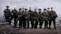 "Läuft ""Band of Brothers"" bei Netflix?"