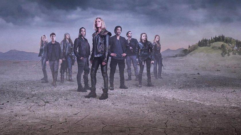 """""""The 100"""": Welche Staffeln laufen bei Netflix?"""