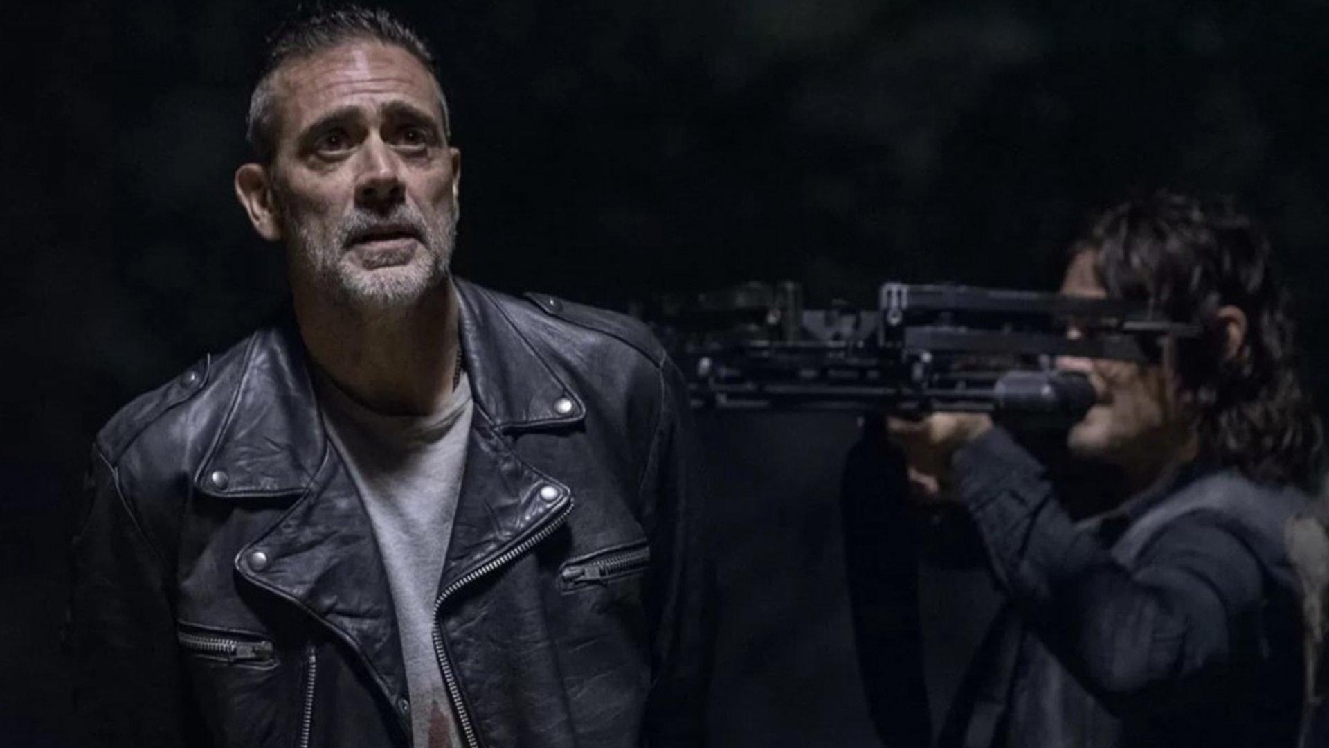 Neue Walking Dead Folge