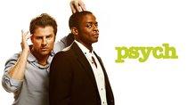 """Läuft """"Psych"""" auf Netflix?"""