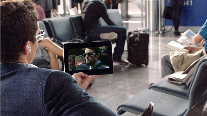 Serien und Filme downloaden – so geht's legal!