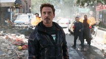 """Nach """"Avengers 4"""": Robert Downey Jr. wünscht sich Ironheart als Nachfolgerin"""