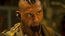 """""""Universe's Most Wanted"""": MCU-Star Dave Bautista wird zum intergalaktischen Gesetzeshüter"""