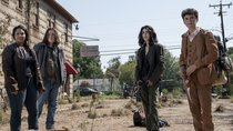 """""""The Walking Dead"""": Erst der Verlust von Rick Grimes machte """"World Beyond"""" möglich"""