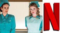 """Heute startet """"Ratched"""" bei Netflix: Darum lohnt sich die Psycho-Serie"""
