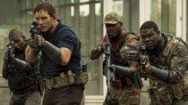 """""""The Tomorrow War 2"""" soll kommen: Wann startet der zweite Teil auf Amazon Prime?"""