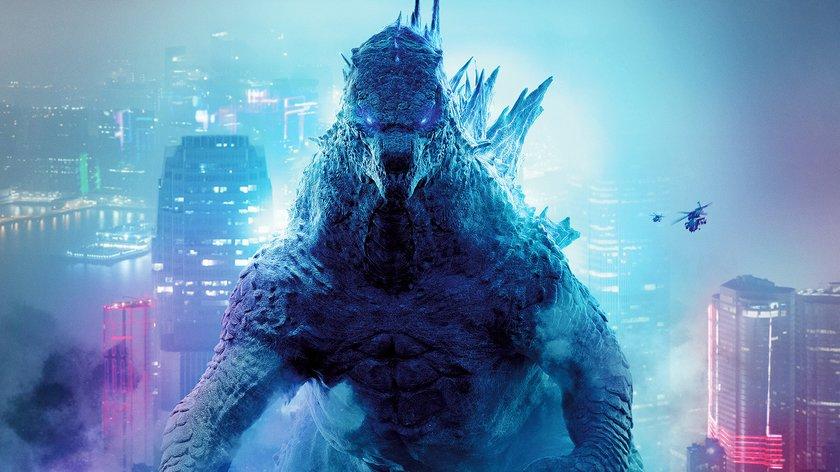 """Riesiger Siegeszug von """"Godzilla vs. Kong"""": Der Monsterfilm bricht Rekorde"""