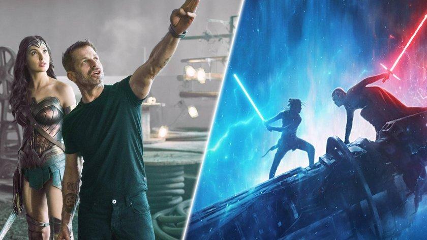 """Neues Sci-Fi-Epos bei Netflix: Zack Snyder macht seinen eigenen """"Star Wars""""-Film"""