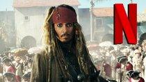 """Netflix sichert sich """"Fluch der Karibik"""" für Erwachsene – mit """"Avatar 2""""-Star in der Hauptrolle"""
