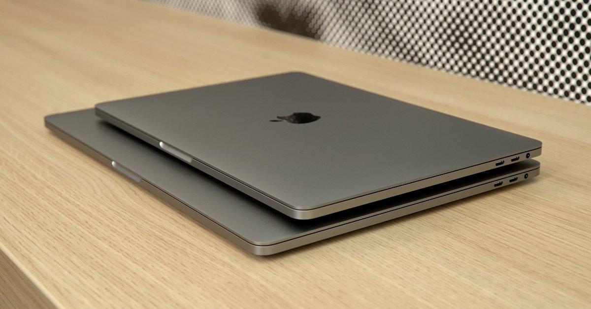 MacBook Pro 2021: Apple erfüllt uns nächstes Jahr einen Wunsch