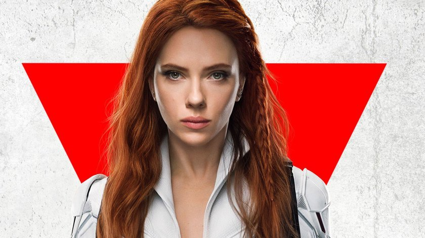 """""""Black Widow"""": Gewinnt drei Fanpakete inklusive je 2x Freikarten!"""