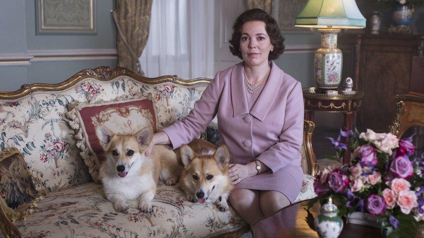 """""""The Crown"""": Staffel 3 ab sofort auf Netflix"""