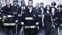 """Läuft """"Chicago Fire"""" auf Netflix?"""