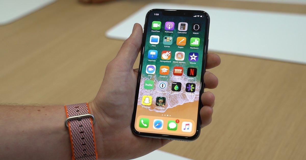 neue iphones im gr envergleich siehst du den unterschied. Black Bedroom Furniture Sets. Home Design Ideas