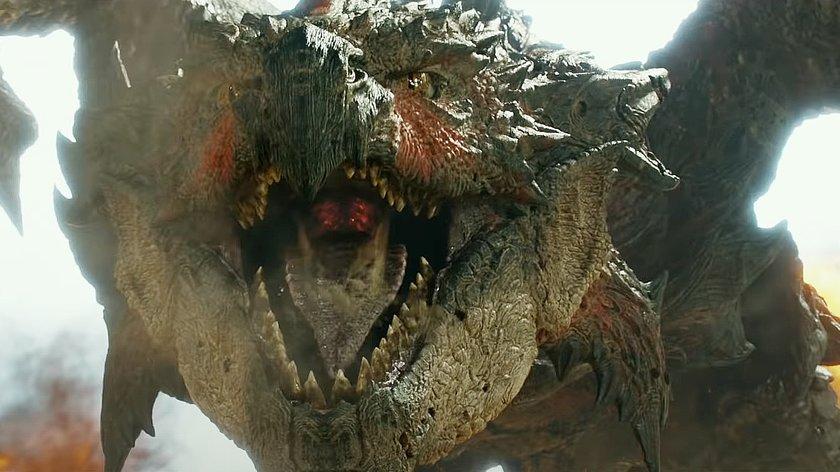 """Monster Hunter"": ""Resident Evil""-Regisseur zeigt krasse Kreaturen im neuen Video"