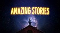 """Läuft """"Amazing Stories"""" auf Netflix?"""