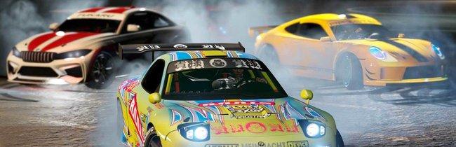 GTA Online - Los Santos Tuners: Alle neuen Autos - Liste, Preise und Bilder
