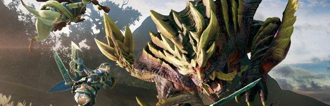 Monster Hunter Rise: Monster-Liste mit allen Stärken, Schwächen und Taktiken