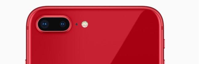 """iPhone 8 in Rot vorgestellt: So sieht die """"(Product) Red""""-Edition aus"""