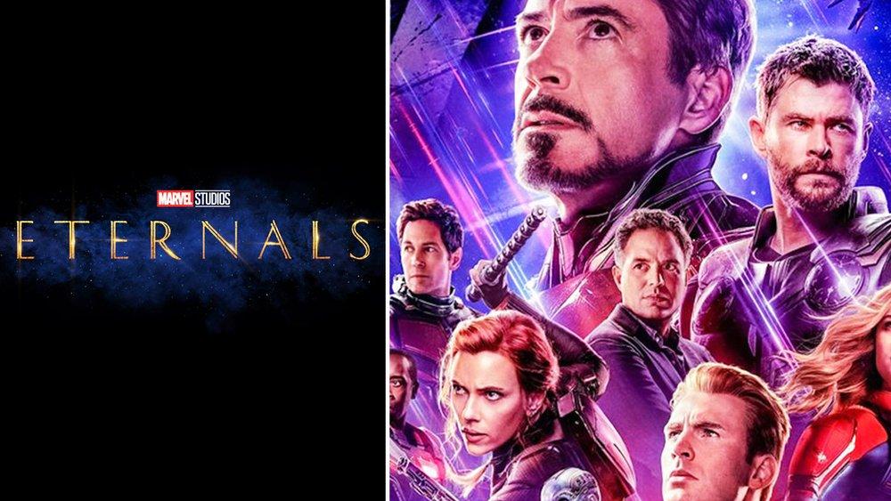 Nach Avengers Endgame