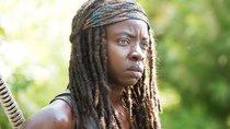 """""""The Walking Dead"""": Emotionaler Abschied von Michonne-Star an die Fans"""