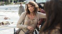 """Besser als je zuvor: """"The Walking Dead""""-Star verspricht Großes für die nächsten Folgen"""