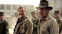 """""""Indiana Jones 5"""": Die ersten Set-Fotos lassen Fans freudig spekulieren"""