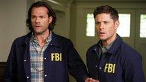 """""""Supernatural"""" Staffel 15: Starttermin, Besetzung und alle Neuigkeiten"""