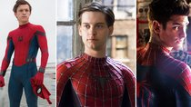 Tom Holland wünscht sich Spider-Man-Film mit Tobey Maguire & Andrew Garfield